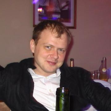 павел, 40, Orel, Russia