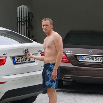 Vit, 37, Deutsch Evern, Germany