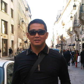 Chris, 49, Jakarta, Indonesia