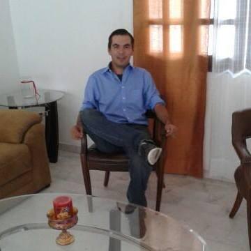 miguel alberto, 35, Los Mochis, Mexico