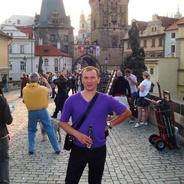 igor, 46, Prague, Czech Republic