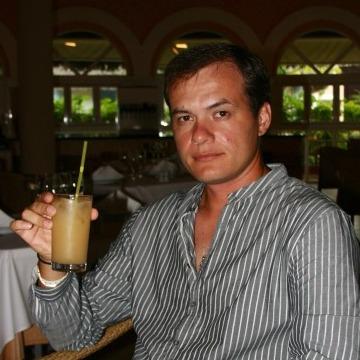 Roman Chegevara, 34, Moscow, Russia