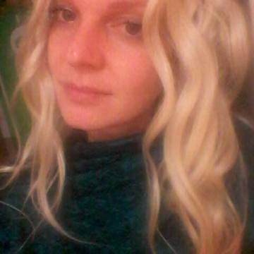 Вера Худяшова, 30, Perm, Russia