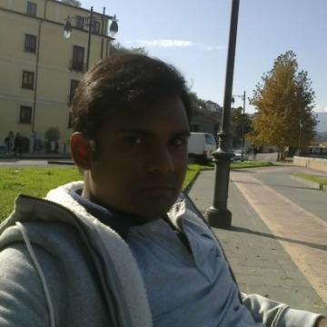 Sumon, 32, Cosenza, Italy