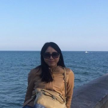 Sofia, 30, Barcelona, Spain