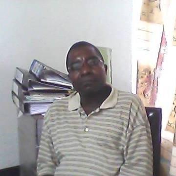 Henderson Tim Chakopo, 53, Blantyre, Malawi