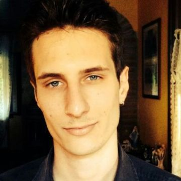 Casagrande Giacomo, 24, Treviso, Italy