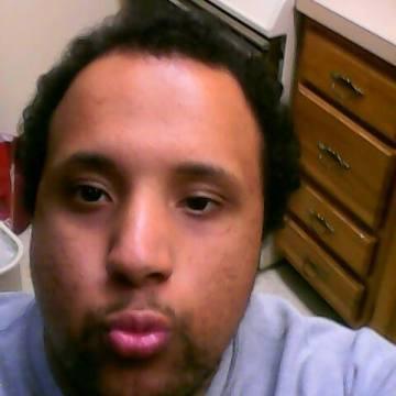 dariusstevenson, 27, Jackson, United States