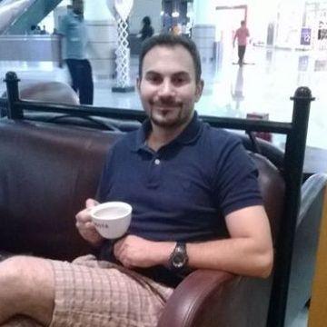 M.a. Saker, 33, Dubai, United Arab Emirates