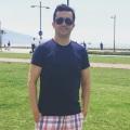 Baha, 35, Izmir, Turkey