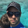 Hamza, 28, Dubai, United Arab Emirates