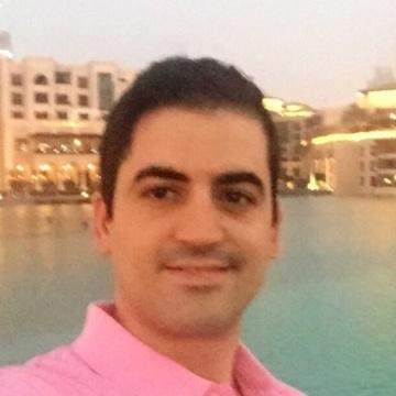 Mohamed Dahleb, 29, Providence, United States