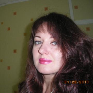 Алла, 38, Samara, Russia