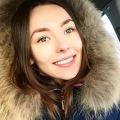 Eva, 21, Donetsk, Ukraine