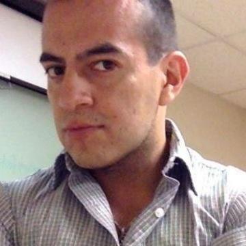 Abraverson Montes de Oca, 33, Mexico, Mexico