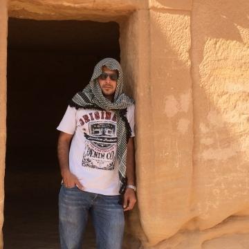 gauhar, 34, Jeddah, Saudi Arabia