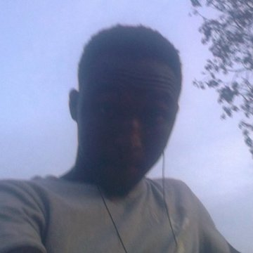 thomas yorke, 27, Accra, Ghana