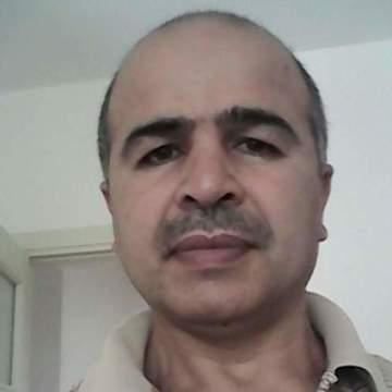 Mustafa Ozkan Ozkan, 37, Istanbul, Turkey