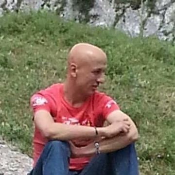 Gerardo Zotti, 31, Benevento, Italy