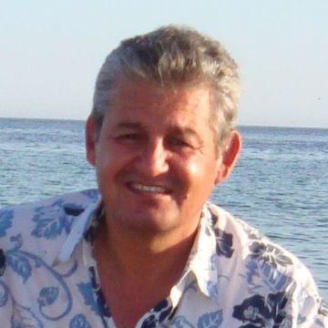 carlos javier, 57, Obregon, Mexico