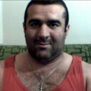 Alejandro Morales Badillo, 35, Ronda, Spain