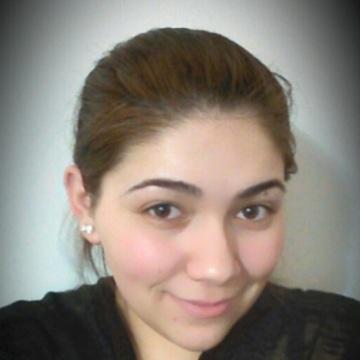EstrellitaLuna, 21, Arlington, United States