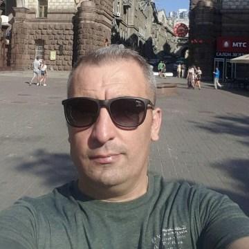 Tolga Ozturk, 35, Istanbul, Turkey
