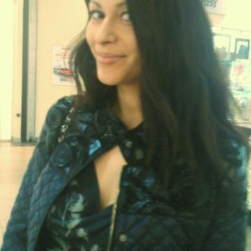 anna, 23, Moskovskij, Russia