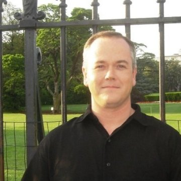 Bill B., 46, Atlanta, United States