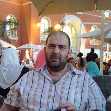 Tarek, 44, Cairo, Egypt