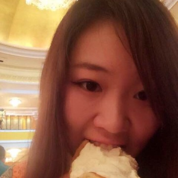 Valerie, 24, Xian, China
