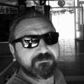 Serkan Çoban, 40, Aydin, Turkey