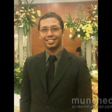 Reinaldo Christianto, 33, Jakarta, Indonesia