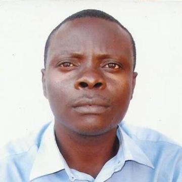 charles, 37, Kampala, Uganda