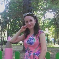 Светлана, 28, Kirovograd, Ukraine