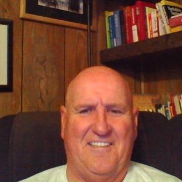Vell E Washburn, 74, Alamo, United States