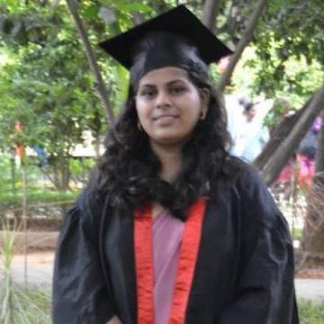 Tarini, 24, Mumbai, India