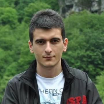 cuneyt, 32, Artvin, Turkey