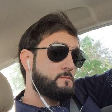 Khalid Jamal, 33, Dubai, United Arab Emirates