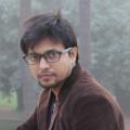 Niku, 29, New Delhi, India