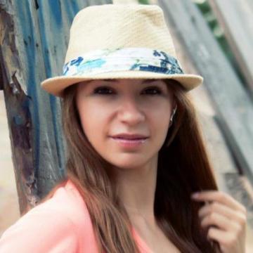 Anna, 28, Kharkov, Ukraine