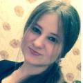 Карина Абрамова, 22, Moscow, Russia