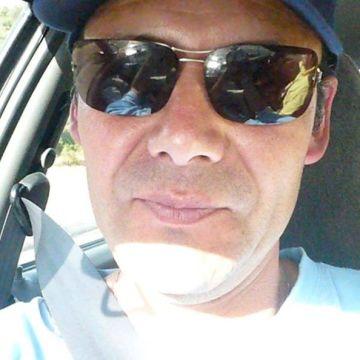 Leandro Hettich, 51, Curico, Chile