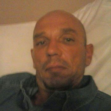 John Delon, 44, Saraland, United States