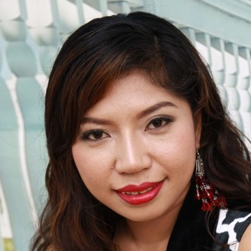 Jeab, 37, Bangkok Noi, Thailand