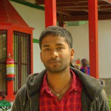 Adheesh Gupta, 27, Delhi, India