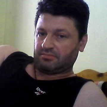 Iraklis Zisopoulos, 45, Katerini, Greece