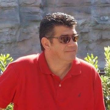 Nikolas Parousis, 54, Paros, Greece