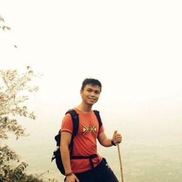 John Quach, 29, Saigon, Vietnam