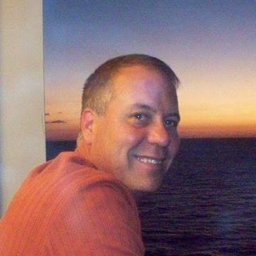 Alex Ronney, 56, Adelaide, Australia